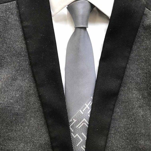 7cm Promotion Men Fashion Ties Designer Man's High Quality Jacquard Woven Necktieeosegal-eosegal
