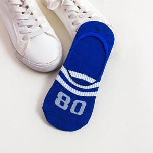 Colorful fruit Invisible Short Woman Sweat summer comfortable cotton girl women's boat socks ankle low female 1pair=2pcs ws172-eosegal