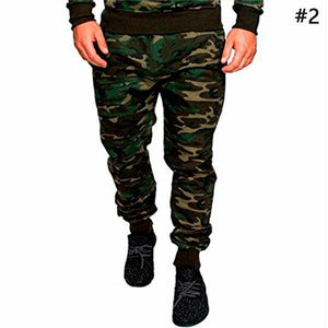 2018 Camouflage Jackets Hoodie Men Long Sleeve Hooded Sportswear Male Zipperseosegal-eosegal