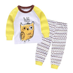 2018 Promotion 100% Cotton Baby Set Baby Boy Clothes Cartoon Lion Newborn Boy Clothing Suit Infant Outfits-eosegal