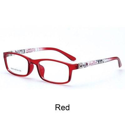 Kids Optical Glasses Frame Child Boy Girl Myopia Prescription Eyeglass Frameseosegal-eosegal