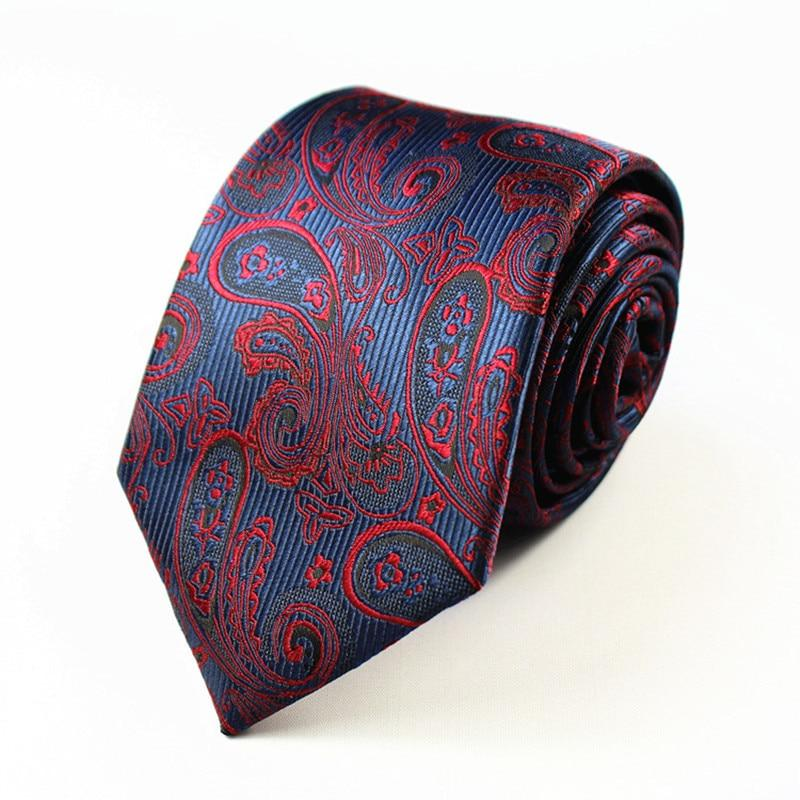 New Fashion Mens Ties 100% Cotton Necktie for Men Causal Tie Foreosegal-eosegal