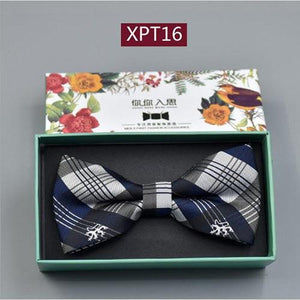 Good Value for money Flat angle butterfly knot men accessories bow tieeosegal-eosegal