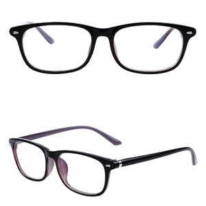 Women Men Eyeglasses Retro Vintage Optical Reading Spectacle Eye Glasses Frame Unisexeosegal-eosegal