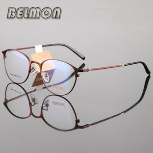 Eyeglasses Frame Men Women Vintage Computer Optical Myopia Reading Glasses Spectacle Frameeosegal-eosegal
