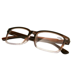 Comfy Ultra Light Reading Glasses Presbyopia 1.0 1.5 2.0 2.5 3.0 Dioptereosegal-eosegal