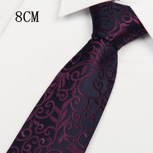 2018 ALL hot corbata seda hombre formal neckties skinny knitted ties foreosegal-eosegal