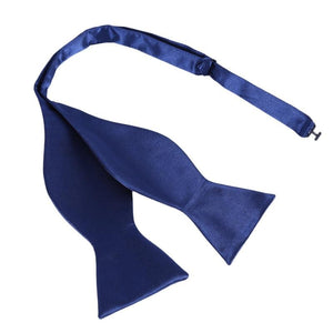 Retail Wholesales Hot Fashion Mens Bowties Solid Color Plain Silk Self Tieeosegal-eosegal