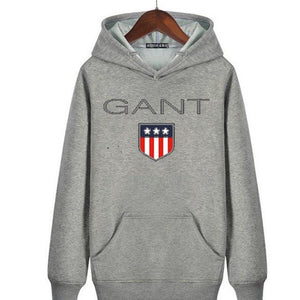 2018 Gant Hooides Hooide Gant Sweatshirt Brand Graphic Sweatshirt Winter And Autumneosegal-eosegal
