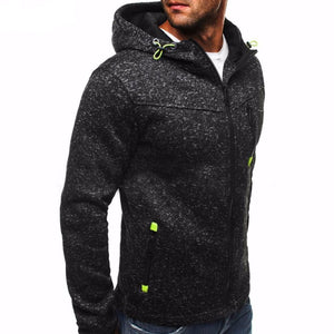 Fashion Men Hoodies 2017 New Sudaderas Hombre Hip Hop Men Brand Solideosegal-eosegal