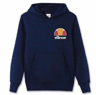 2018 Ellesse Hooded Hoodies Men/Women Clothes 2018 Harajuku Hip Hop Hoodies Sweatshirteosegal-eosegal