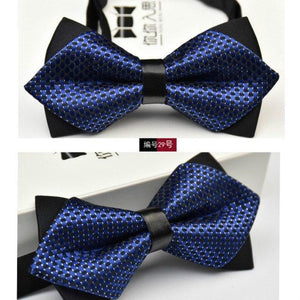 Gobetties Fashion Bowties Groom Men Colourful Plaid Cravat gravata Male Marriage Weddingeosegal-eosegal