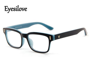 Finished myopia glasses Nearsighted Glasses women or men full-rim Myopia glasseseosegal-eosegal