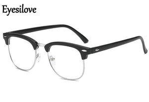 vintage Finished myopia glasses Nearsighted Glasses short sighted glasses -1.0 -1.5eosegal-eosegal
