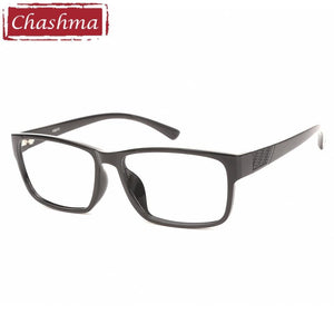 Brand Super Big Size Men Optical Glasses Frame TR 90 Qualityeosegal-eosegal