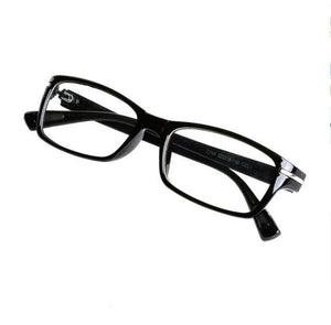 2017 Men Women Retro Vintage Frame Clear Lens Optical Spectacles Eyeglasses Frameseosegal-eosegal