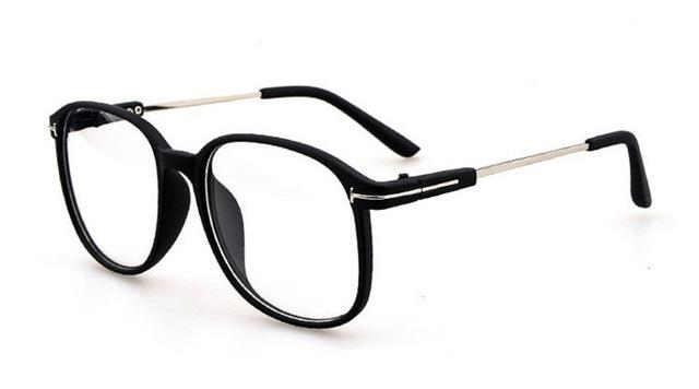 Retro Decorative Mirror Big Eyewear Eyeglass Frames Eye Glasses Frames for womeneosegal-eosegal