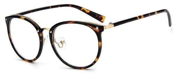 Brand Design Eyewear Frames glasses frames for Women Men Male Eyeglasses eosegal-eosegal