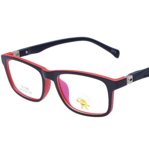 TR90 Children's Computer Kids Eyeglasses Goggles Glasses Frame Children Qualityeosegal-eosegal