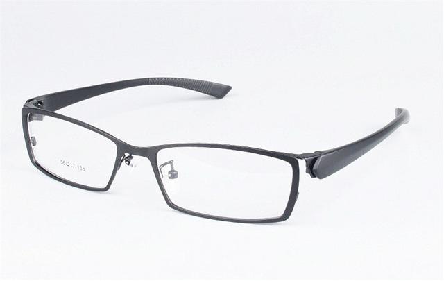 ELECCION Brand Spectacle Frame Attractive Mens Distinctive Design Brand Comfortable Eyeglasses Frameeosegal-eosegal