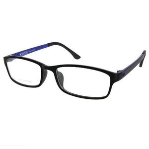 Unisex Optical Eyeglasses Frame Glasses With Clear Glass Brand Clear Transparent Glasseseosegal-eosegal