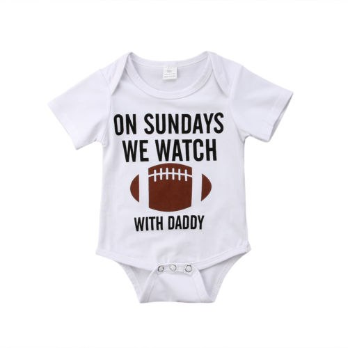 Newborn Infant Kid Baby Boy Girl Bodysuit Fashion Baby Short Sleeve Bodysuits Summer Clothes Outfits Baby Clothing-eosegal