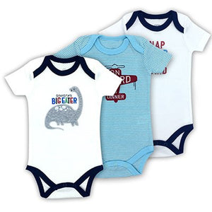 Free Shipping Baby Bodysuit Infant Jumpsuit Overall Short Sleeve Body Suit Baby Clothing Set Summer Cotton Baby's Sets-eosegal
