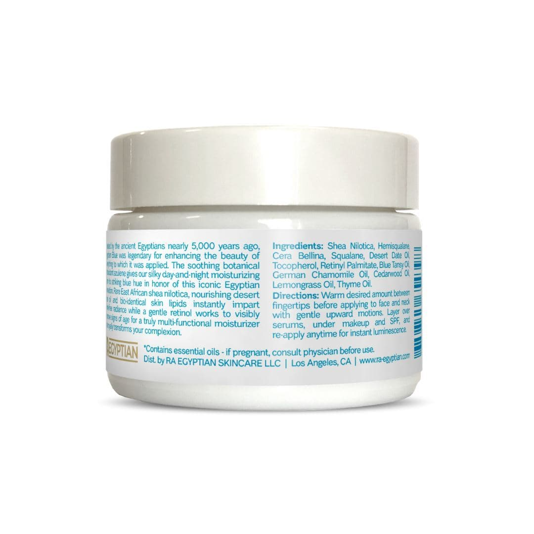 Egyptian Blue Endless Glow Balm - RA EGYPTIAN