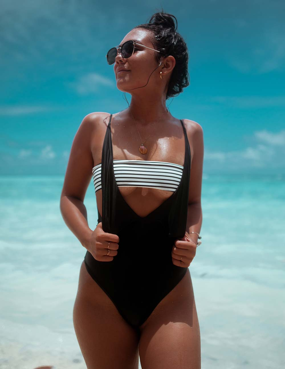 The Bikini Movement - Shop All One Pieces