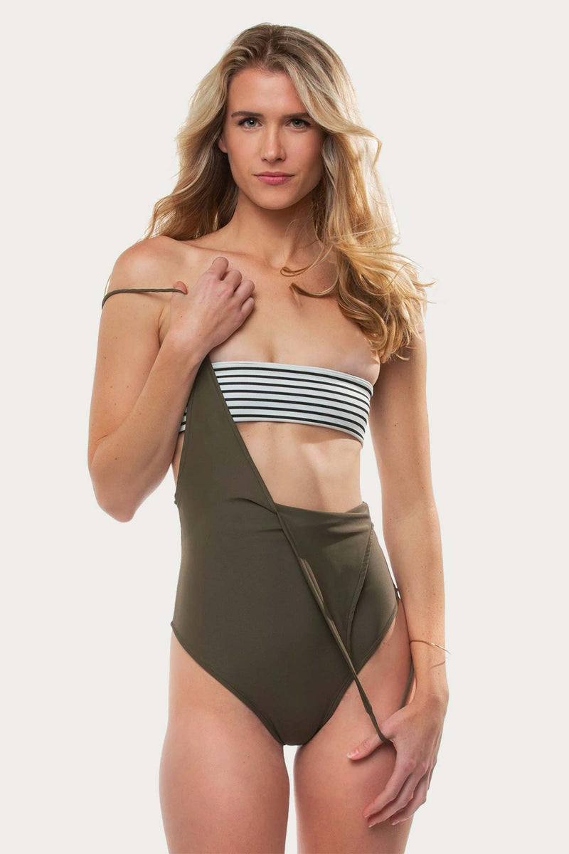 The Solana Set - The Bikini Movement