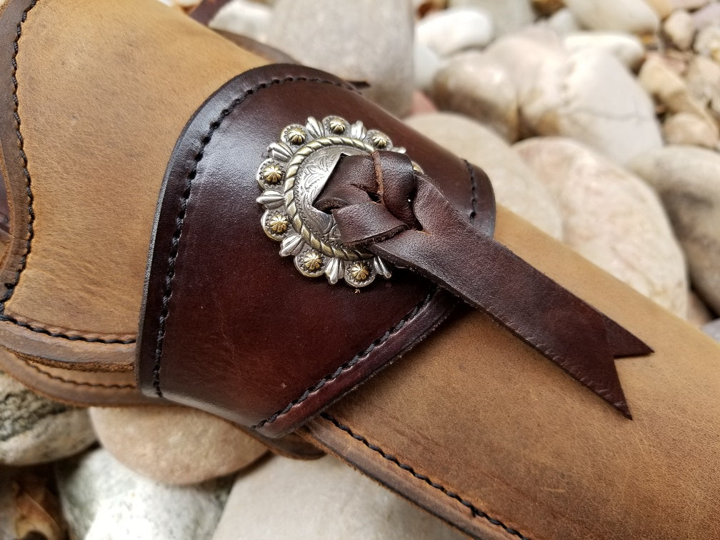 AZTEC SUNRISE SAA HOLSTER