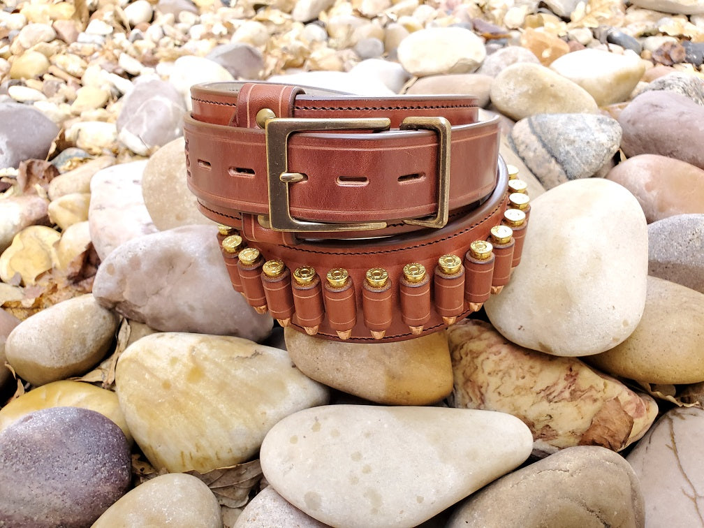 CATTLEMAN RANGER BELT