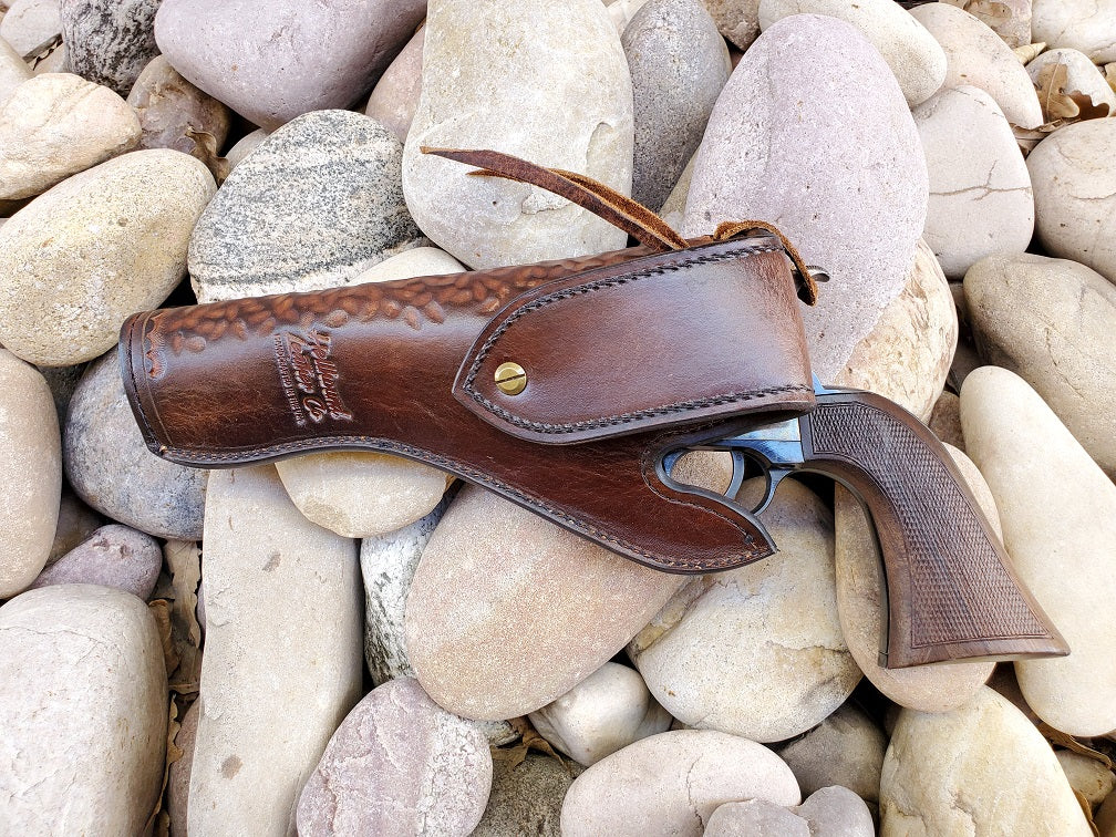 JESSE SLIM CRATER VALLEY SAA HOLSTER