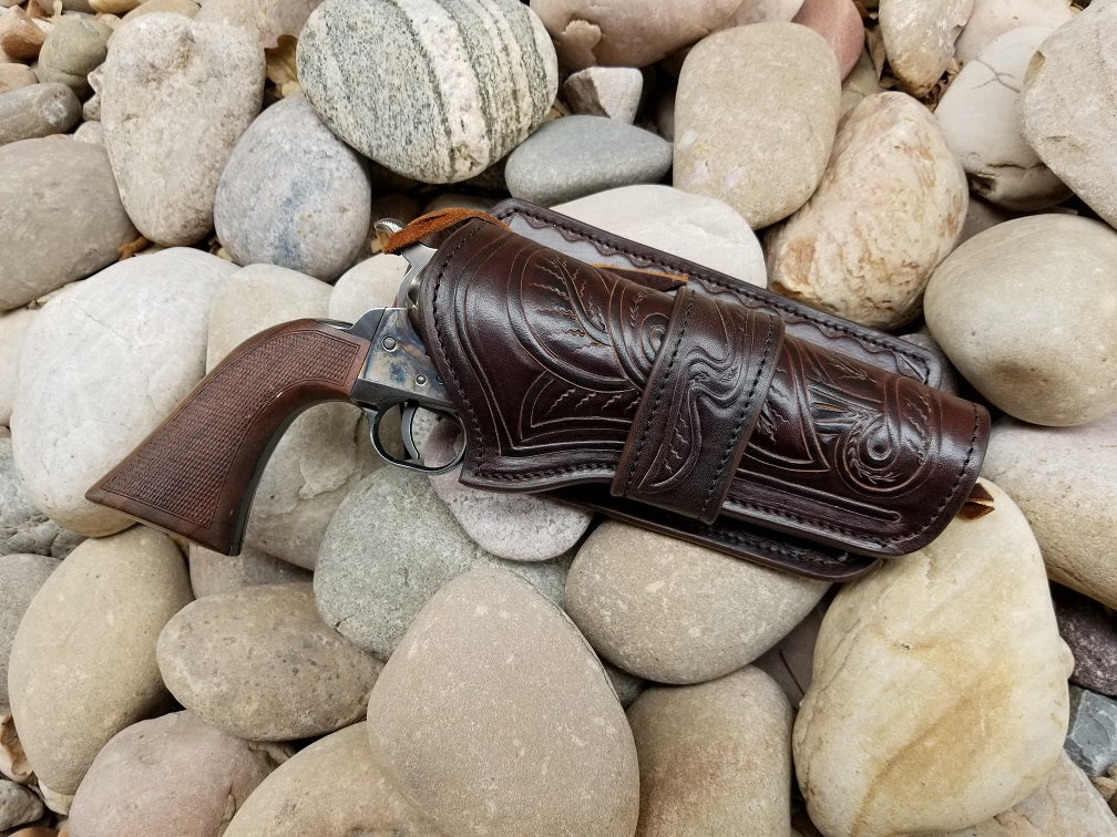 CLEARWATER SAA HOLSTER