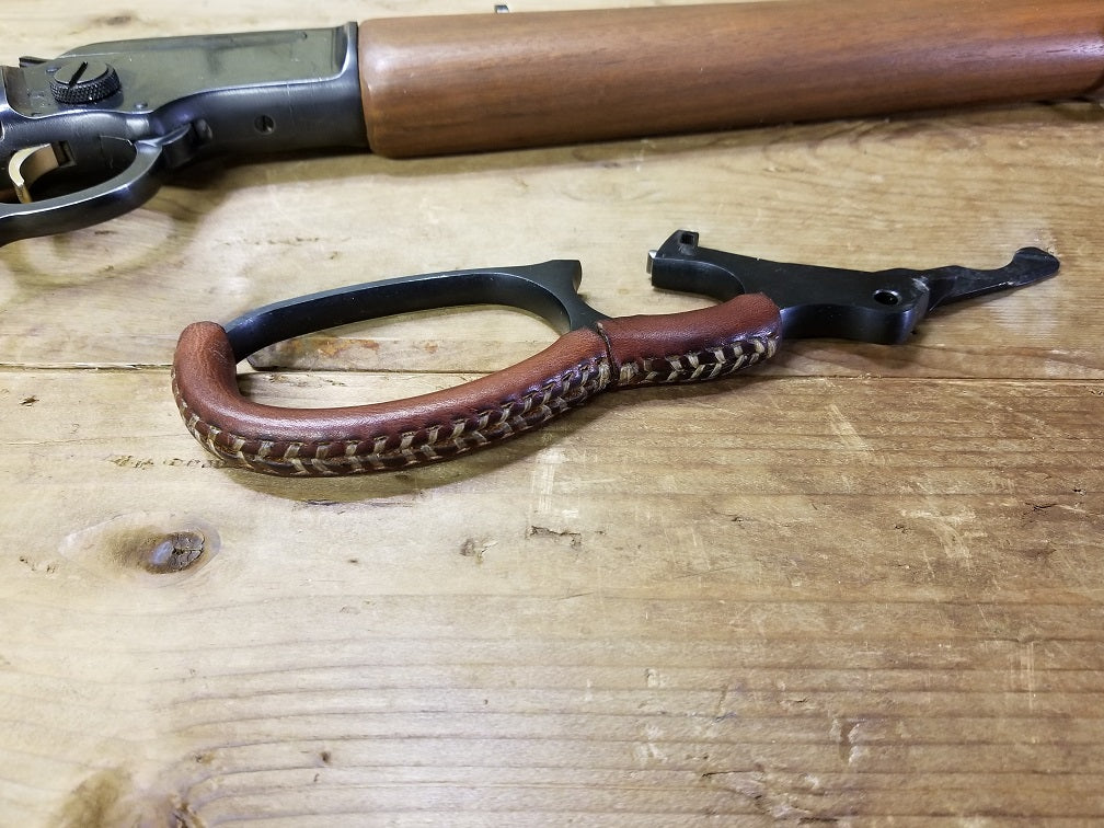 MARLIN LEVER WRAP KIT – Hellhound Leather Co