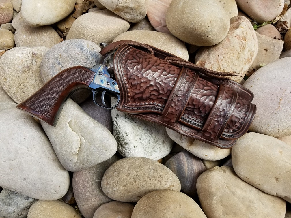 CRATER VALLEY SAA HOLSTER