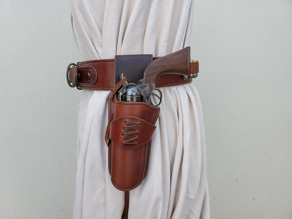 THE DON SAA DROP HOLSTER