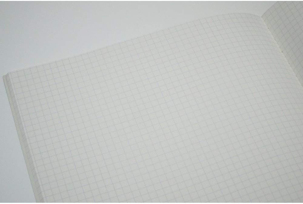Notebook Grid 5mm/30p - A4+