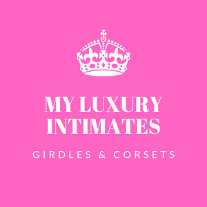 My Luxury Intimates High End Lingerie