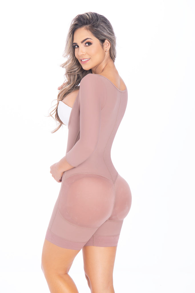 Melibelt 2023 Pensamiento Butt Lifter Bodysuit - My Luxury Intimates