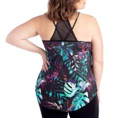 Plus Size IIaria Sport Tank Top - My Luxury Intimates