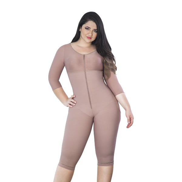Post Surgical Powernet Compression Bodysuit - My Luxury Intimates