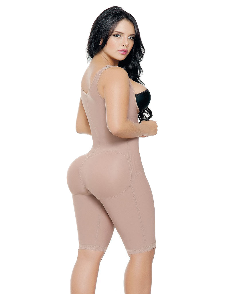 Melibelt 3018 Alisum High Compression Bodysuit - My Luxury Intimates