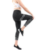 Women's Active Black Pescara Legging