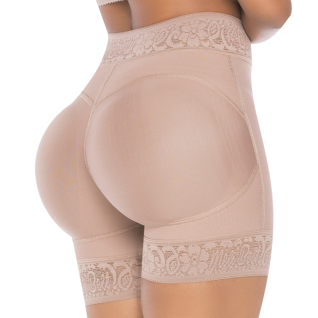 Butt Lifter Panty Girdle - My Luxury Intimates