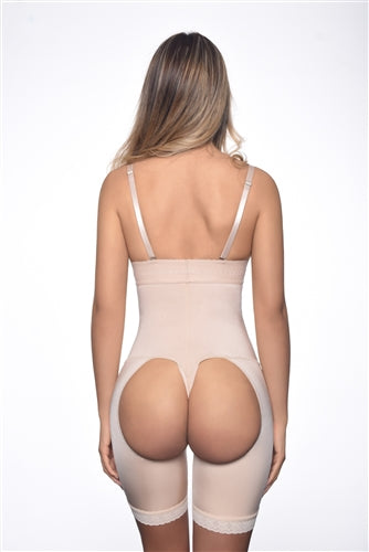 Full Bodysuit and Butt Lifter to Size 3X - My Luxury Intimates