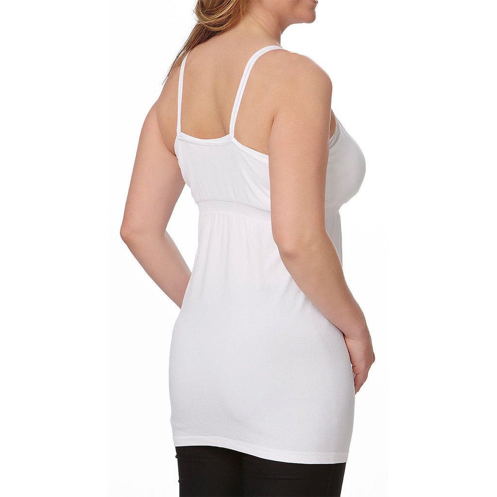 The Most Comfortable Seamless Nursing Camisole