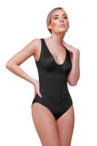 Front Hook Closure Post Surgery Compression Garment - My Luxury Intimates