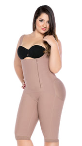 Melibelt 3018 Alisum High Compression Bodysuit