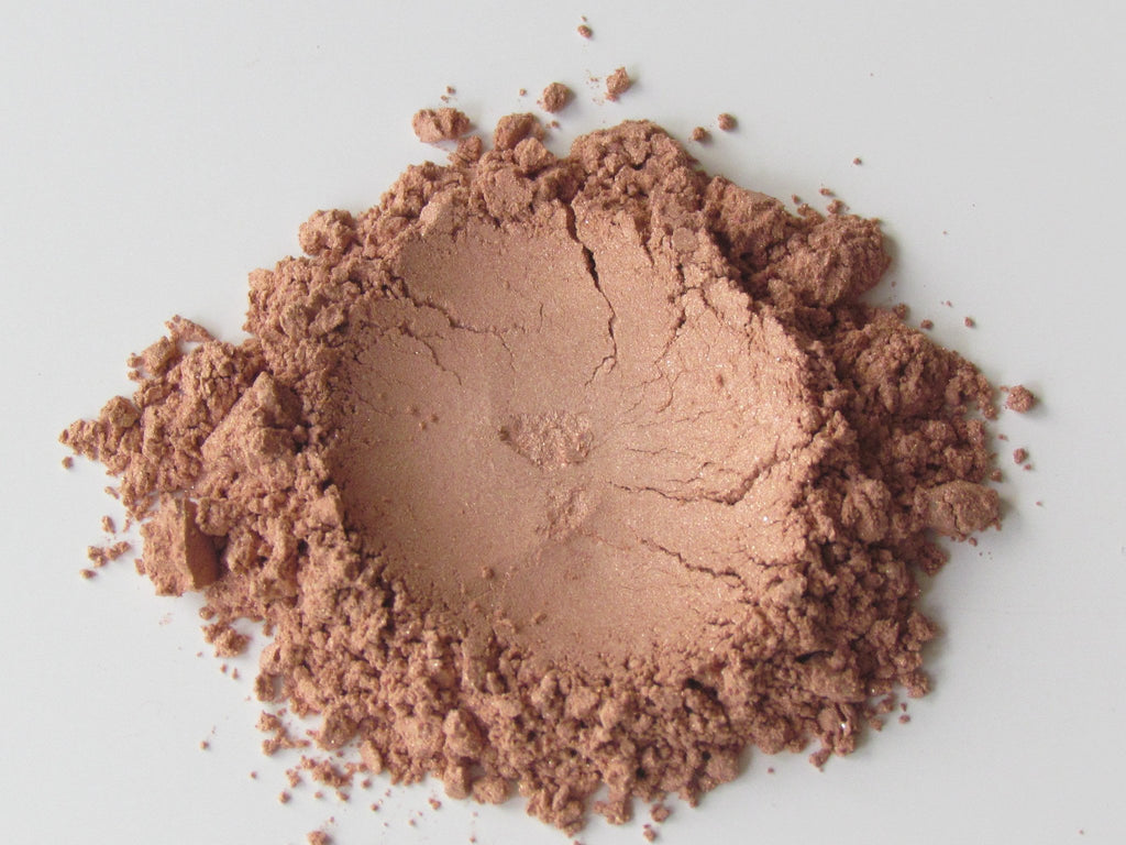 Sweet Tea Eye Shadow Pigment | Copper Blush - My Luxury Intimates